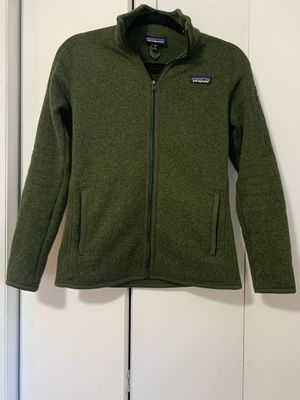 Women's Patagonia Fleece Jacket for Sale in Arvada, CO