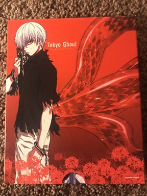 Tokyo Ghoul Season 1 CE + Season 2 (Root A) for Sale in Los Angeles, CA