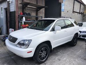 2000 Lexus RX 300 -200k - $2700. Runs and looks 100%% for Sale in Brooklyn, NY
