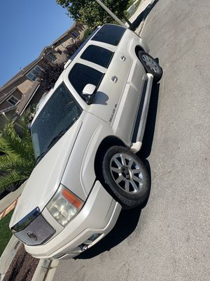 Escalade parting out for Sale in Fontana, CA