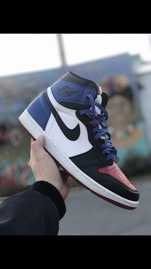 """Jordan 1 OG """"Top 3"""" size 12 for Sale in Brazil, IN"""