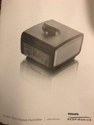 Brand new unused CPAP machine for Sale in Claremont, CA