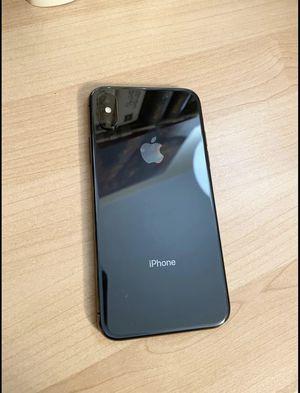 IPhoneX 256GB - Unlocked for Sale in Buffalo, NY