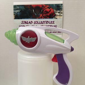 Toy Story Buzz Lightyear Infinity Blaster for Sale in Miami, FL