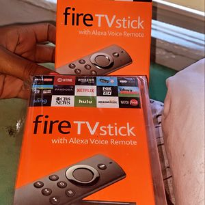 2 BRAND NEW FIRESTICKS for Sale in Baltimore, MD