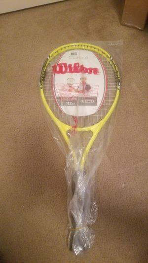 Wilson energy xl adult tennis racket for Sale in Nashville, TN