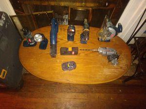 Ryobi power tool set for Sale in Detroit, MI