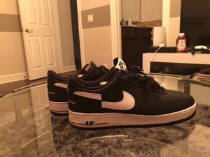 SUPREME CDG AIR FORCE 1S SIZE 11.5 for Sale in Rancho Santa Margarita, CA