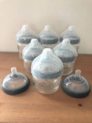 Brezza Glass Baby Bottle Set for Sale in Windermere, FL