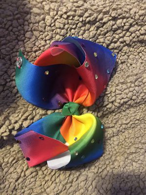 JoJo Siwa bows for Sale in Phoenix, AZ