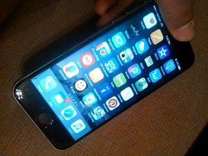 IPhone 6 I cloud locked for Sale in Thornton, CO
