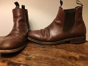 Dubarry Of Ireland Men's Country Gortex Boots Size 45- (11.5-12 US- 11.5 for a slightly looser fit and Size 12 for a tighter fit) for Sale in Atlanta, GA