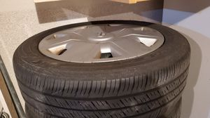 Set of 4 , 16 inch goodyear assurance tires for Sale in Beaverton, OR