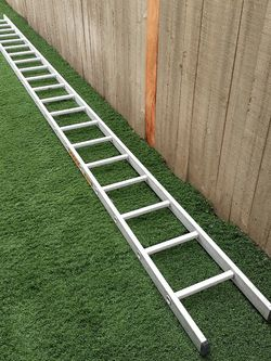19' Aluminum Ladder for Sale in Vancouver,  WA
