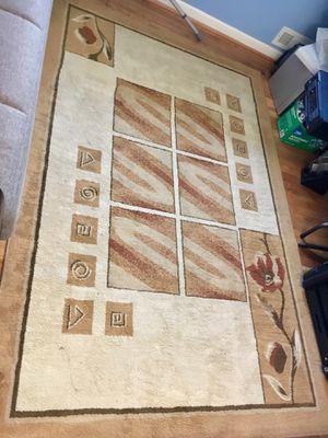 Area rug for Sale in Fairfax, VA