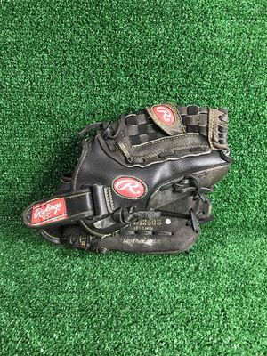 """Rawlings PM1250B 12.5"""" Baseball glove (RHT) for Sale in Silver Spring, MD"""