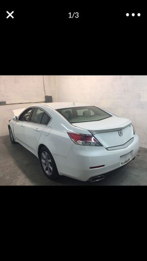 13 Acura TL tech parting out for Sale in Hialeah, FL
