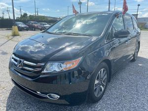 2014 Honda Odyssey for Sale in Baltimore, MD