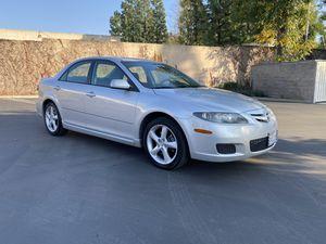2008 Mazda 6 for Sale in Grand Terrace, CA
