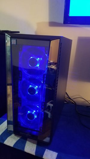 Intel i5 Gaming PC for Sale in Bellflower, CA