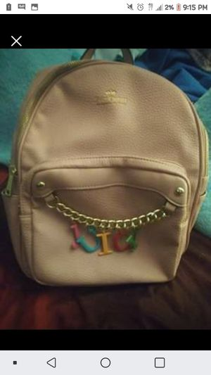 Juicy Couture Bag for Sale in Lake Shore, MD