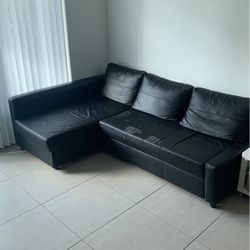 Ikea FRIHETEN Sofa Bed / Sleeper Sectional 3 Seat with Storage for Sale in Miami,  FL