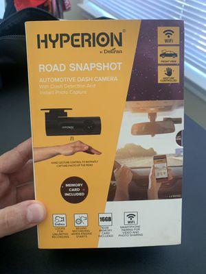 Dash camera for Sale in Addison, TX