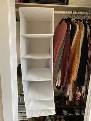 IKEA 6 Compartment Hanging Organizer for Sale in Seattle, WA