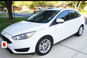 2016 Ford Focus for Sale in San Antonio, TX