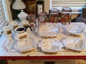 Corningware Set for Sale in Goldsboro, NC