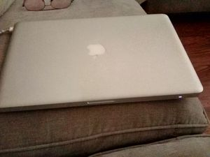 """15"""" MacBook Pro i7 Processor for Sale in Brawley, CA"""