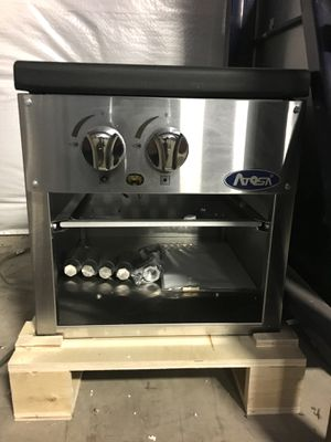 Single burner stock pot commercial stove business for Sale in Kent, WA
