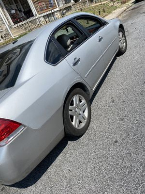 2007 Chevy Impala LTZ for Sale in Upper Darby, PA
