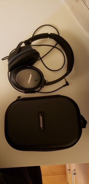Bose qc25 for Sale in Rockville, MD