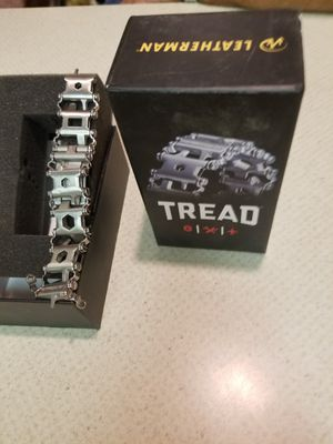 Leatherman Tread for Sale in Prineville, OR