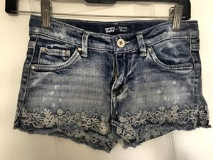 Levi's Shorty Short for Sale in West Palm Beach, FL