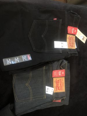 Levi's Jeans NWT 36x36 for Sale in Laurel, MD