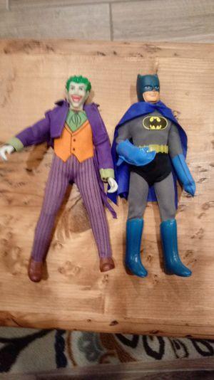 Joker Batman Mego Action Figures for Sale in Scottsdale, AZ
