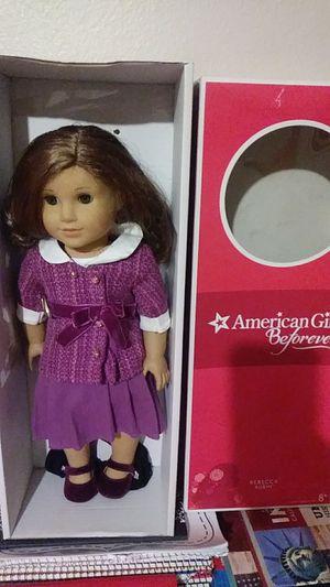 American Girl Rebecca for Sale in Hacienda Heights, CA