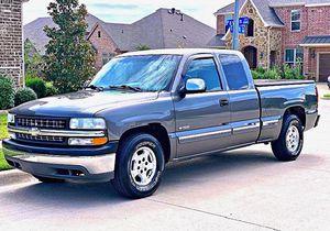 ֆ12OO 4WD CHEVY SILVERADO 4WD for Sale in Nickerson, KS