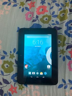 Android Tablet for Sale in Redmond, WA