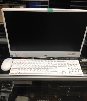 Dell Desktop for Sale in March Air Reserve Base, CA