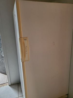 FREE UPRIGHT DEEP FREEZER for Sale in Mansfield, TX