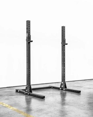 Rogue squat rack monster lite sml-1 for Sale in Los Angeles, CA