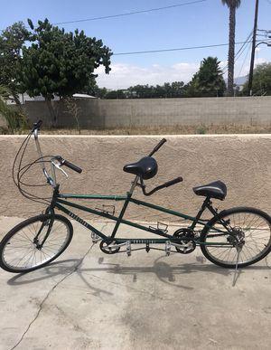 Crestline double seat bike for Sale in Baldwin Park, CA