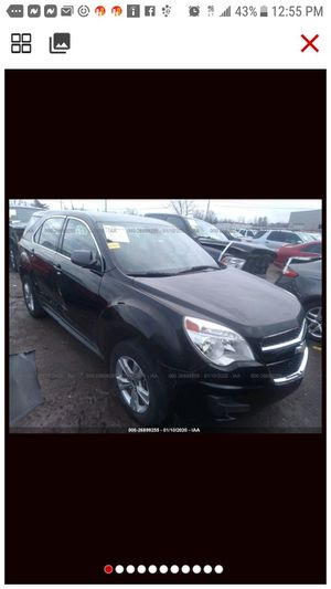 2012 Chevy Equinox for Sale in Tulsa, OK