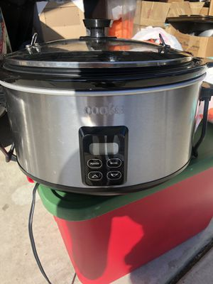Crock pot for Sale in Pittsburg, CA