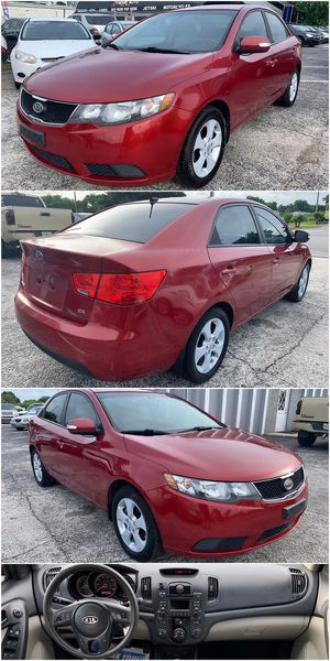 2010 Kia Forte for Sale in Kissimmee, FL