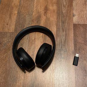 PlayStation Platinum Headset for Sale in Edinburg, PA