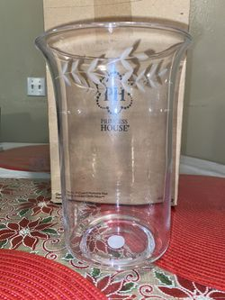 Princess House Crystal Vase for Sale in Los Angeles,  CA